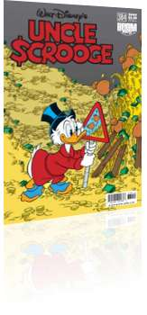 BOOM! Studios: Uncle Scrooge - Issue # 384 Cover A