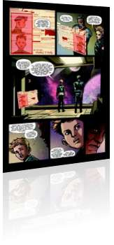 Marvel Comics: Ender in Exile - Issue # 1 Page 5