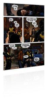 Marvel Comics: Secret Empire: United - Issue # 1 Page 4