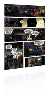 Marvel Comics: Secret Empire: United - Issue # 1 Page 5
