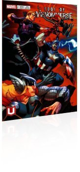 Marvel Comics: Edge of Venomverse - Issue # 1 Page 2
