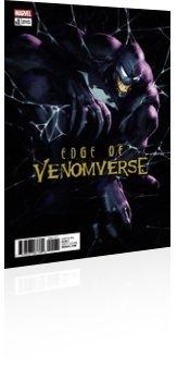 Marvel Comics: Edge of Venomverse - Issue # 1 Page 3