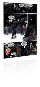 Marvel Comics: Edge of Venomverse - Issue # 1 Page 5