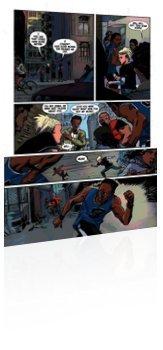 Marvel Comics: Edge of Venomverse - Issue # 1 Page 7