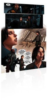 Marvel Comics: Star Wars: Rogue One - Issue # 5 Page 4