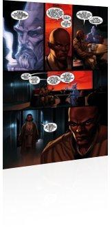 Marvel Comics: Star Wars: Jedi of the Republic - Mace Windu - Issue # 1 Page 4