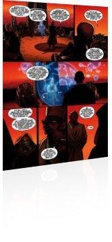 Marvel Comics: Star Wars: Jedi of the Republic - Mace Windu - Issue # 1 Page 5
