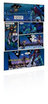 Marvel Comics: Invincible Iron Man - Issue # 11 Page 5