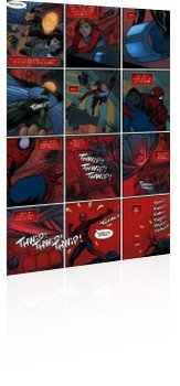 Marvel Comics: Peter Parker: Spectacular Spider-Man - Issue # 6 Page 3