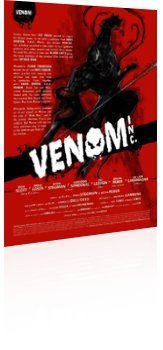 Marvel Comics: Amazing Spider-Man / Venom: Venom Inc. - Omega - Issue # 1 Page 1