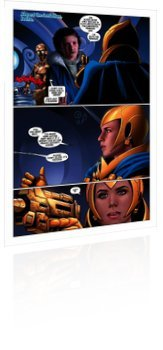 Marvel Comics: Star Wars - Issue # 43 Page 4