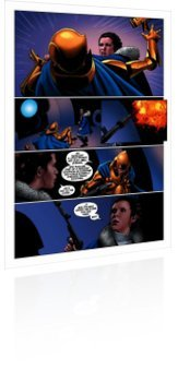 Marvel Comics: Star Wars - Issue # 43 Page 5
