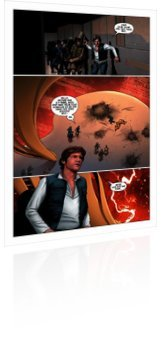 Marvel Comics: Star Wars - Issue # 43 Page 6