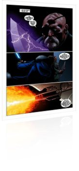 Marvel Comics: Star Wars - Issue # 43 Page 7