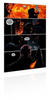 Marvel Comics: Star Wars - Issue # 43 Page 8