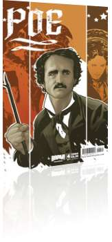 BOOM! Studios: Poe - Issue # 4 Cover A
