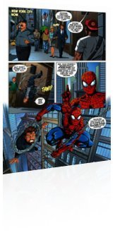 Marvel Comics:  -   Page 2