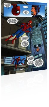 Marvel Comics:  -   Page 3