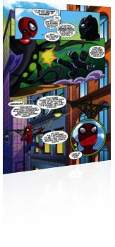 Marvel Comics:  -   Page 5