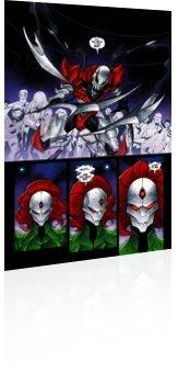 Marvel Comics: Venomized - Issue # 4 Page 4