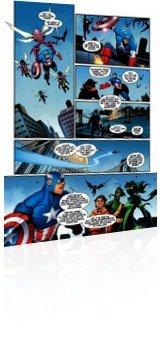 Marvel Comics: Venomized - Issue # 4 Page 5