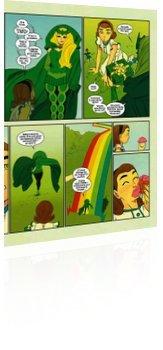 Marvel Comics: Runaways - Issue # 10 Page 4