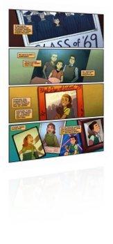 Marvel Comics: Runaways - Issue # 10 Page 5