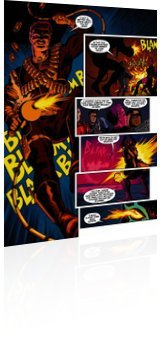 Marvel Comics: Exiles - Issue # 5 Page 5