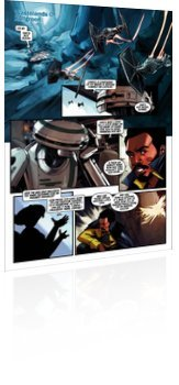 Marvel Comics: Star Wars: Lando - Double or Nothing - Issue # 5 Page 5
