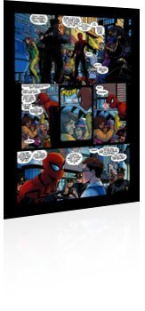 Marvel Comics: What If?: Spider-Man - Issue # 1 Page 6