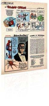 Marvel Comics: Marvel Super Hero Adventures: Captain Marvel - Mealtime Mayhem - Issue # 1 Page 5