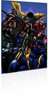 Marvel Comics: Deadpool - Issue # 6 Page 1