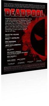 Marvel Comics: Deadpool - Issue # 6 Page 2