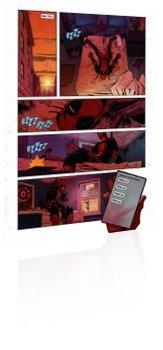 Marvel Comics: Deadpool - Issue # 6 Page 3