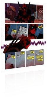 Marvel Comics: Deadpool - Issue # 6 Page 4