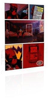 Marvel Comics: Deadpool - Issue # 6 Page 5
