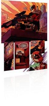Marvel Comics: Deadpool - Issue # 6 Page 6