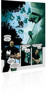 Marvel Comics: Venom - Issue # 8 Page 5