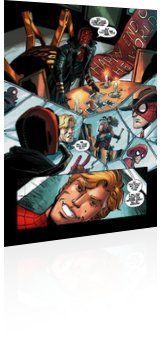 Marvel Comics: Vault of Spiders - Issue # 2 Page 2