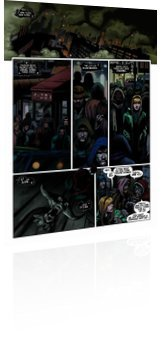 Marvel Comics: Vault of Spiders - Issue # 2 Page 3