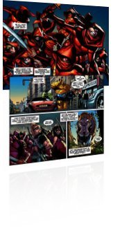 Marvel Comics: The Amazing Spider-Man - Issue # 9 Page 3