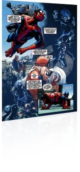 Marvel Comics: The Amazing Spider-Man - Issue # 9 Page 4