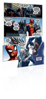 Marvel Comics: The Amazing Spider-Man - Issue # 9 Page 5