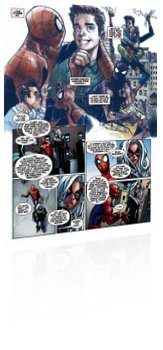 Marvel Comics: The Amazing Spider-Man - Issue # 9 Page 6