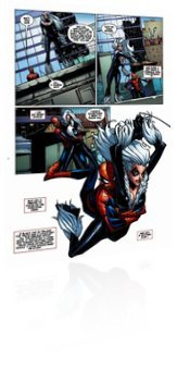 Marvel Comics: The Amazing Spider-Man - Issue # 9 Page 7