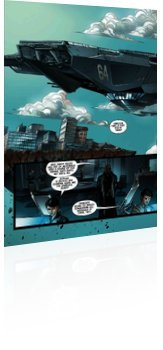 Marvel Comics: Marvel's Captain Marvel: Prelude - Issue # 1 Page 2