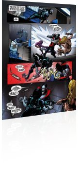 Marvel Comics: Domino - Issue # 8 Page 5