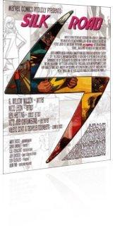 Marvel Comics: Ms. Marvel - Issue # 36 Page 1