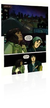 Marvel Comics: Ms. Marvel - Issue # 36 Page 2