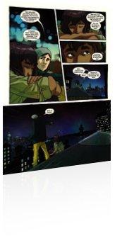 Marvel Comics: Ms. Marvel - Issue # 36 Page 3